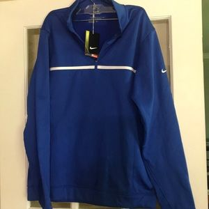 NWT Nike Therma-Fit Pullover Size Small